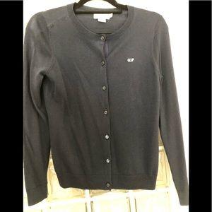 Vineyard Vines cardigan sweater